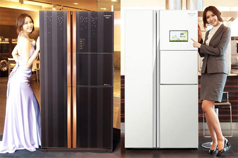 Làm thế nào để mua được tủ lạnh Nhật chất lượng, giá tốt