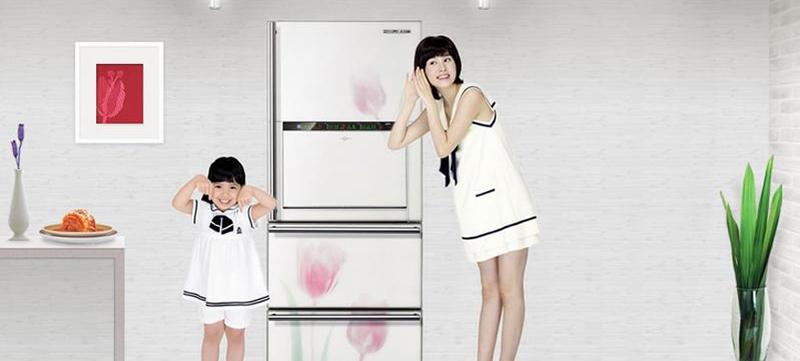 Nên chọn tủ lạnh nội địa Nhật hãng nào mới tốt?