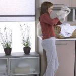 So sánh điểm khác biệt của máy giặt Nhật lồng đứng và lồng ngang