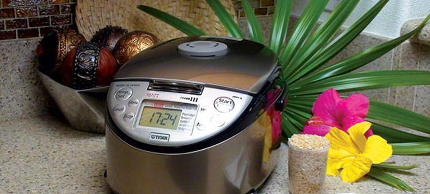 Vì sao nồi cơm điện cao tần lại có giá cao hơn nồi thường?