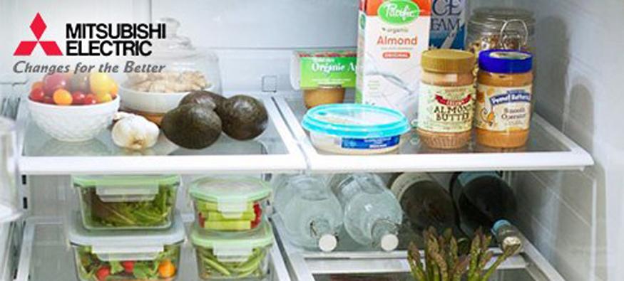 Kinh nghiệm chọn lựa tủ cấp đông cho gia đình bạn