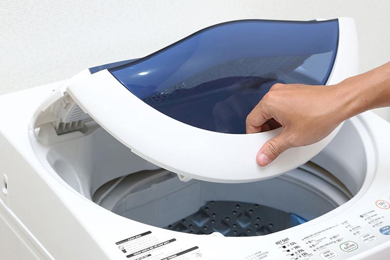 Lựa chọn máy giặt Nhật phù hợp với nhu cầu của bạn.