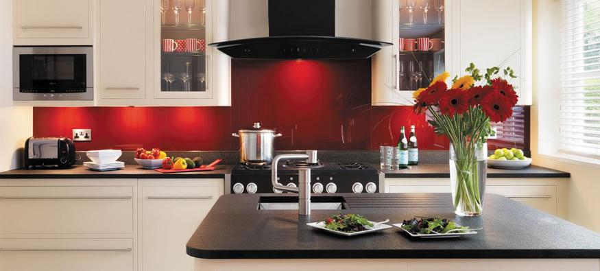 Những lựa chọn thông minh cho căn bếp của bạn hoàn hảo.