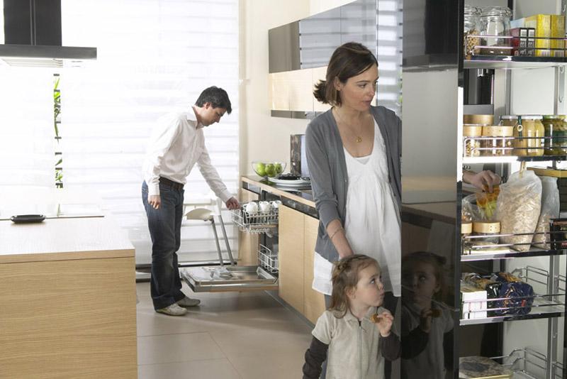 Máy rửa bát liệu có xứng đáng ở trong căn bếp nhà bạn.