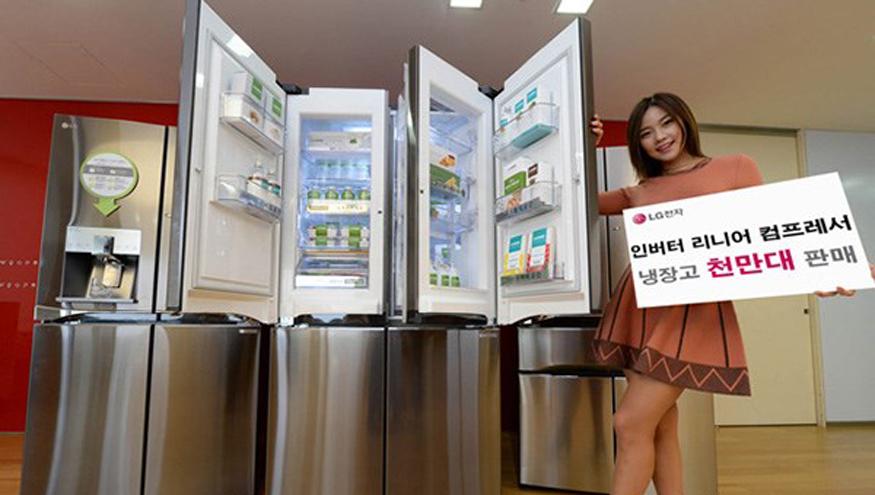 Nên chọn mua tủ lạnh mới nếu thấy những dấu hiệu sau