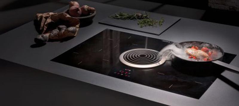 Sử dụng nồi nhôm cho bếp từ Nhật có được không?