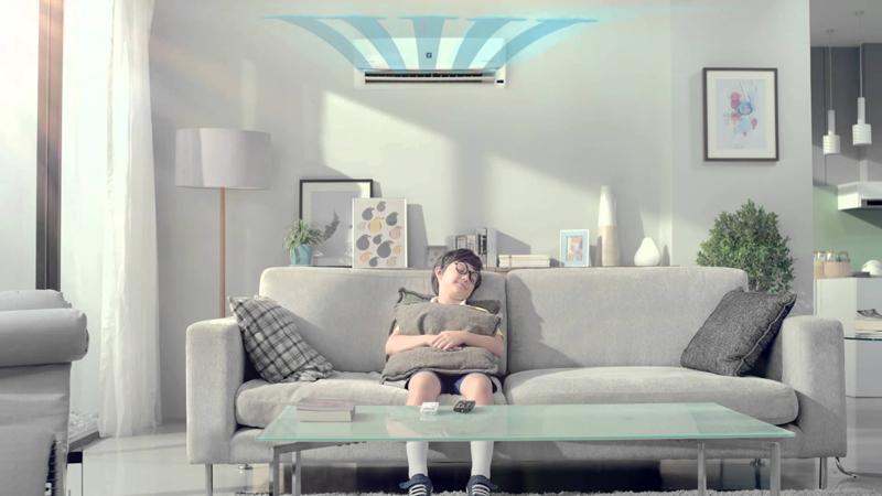 Lí do bạn nên mua điều hòa Inverter thay cho điều hòa thường