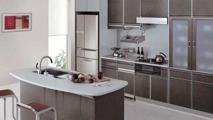 Tủ bếp Takara Standard có nên xuất hiện trong bếp nhà bạn?
