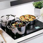 Bảo vệ gia đình bằng cách sử dụng bếp từ đúng cách và an toàn?
