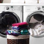 Những lưu ý bạn không được bỏ sót khi mua máy giặt