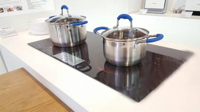 Giá sản phẩm bếp từ Panasonic KY-C227D