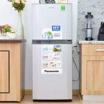 Công nghệ Ag Clean của tủ lạnh Panasonic