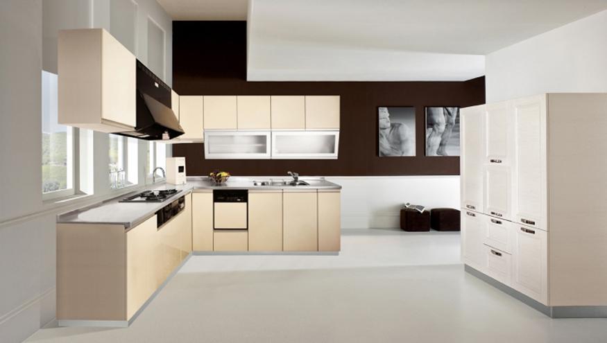 Có nên đặt niềm tin vào tủ bếp Takara Standard