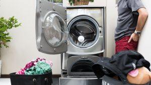 Thay đổi những thói quen xấu sau đây nếu bạn không muốn thường xuyên mua máy giặt