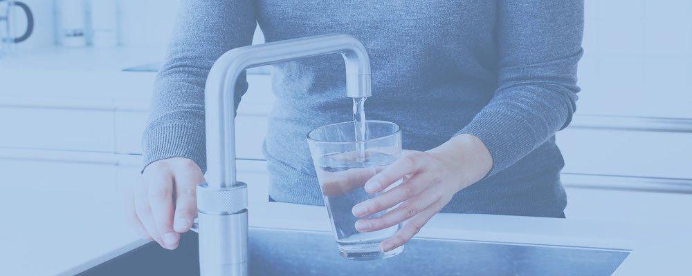 Máy lọc nước và câu chuyện an toàn cho người bệnh thận
