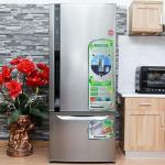 3 thương hiệu tủ lạnh Nhật nổi tiếng thế giới