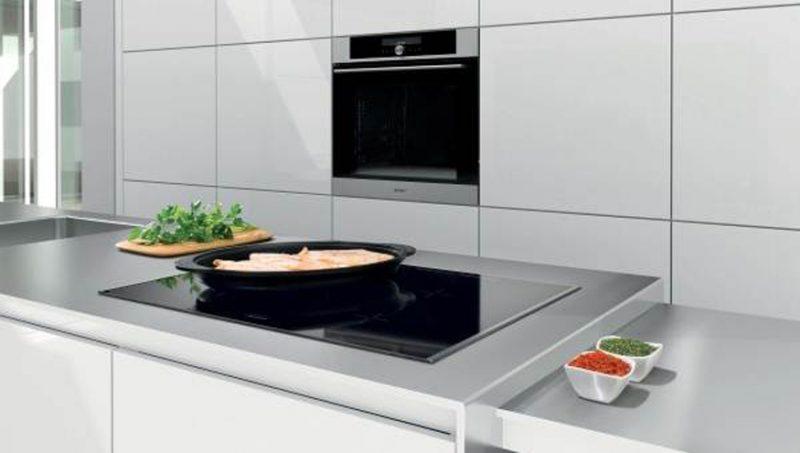 Bếp từ Nhật - lựa chọn thông thái cho người tiêu dùng