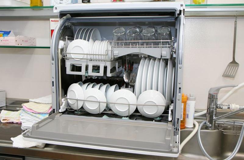 Những lợi ích của máy rửa bát Nhật dành cho người chưa biết