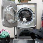 Thời tiết ẩm ướt có nên mua máy sấy quần áo không?