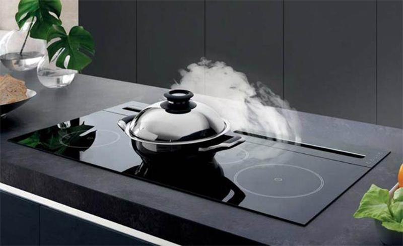 Giải pháp cho bài toán kén nồi ở bếp từ Nhật