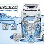 Những công nghệ nổi bật trên máy giặt Toshiba