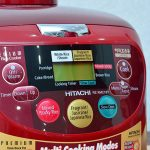 Tìm hiểu công nghệ Fuzzy Logic trên nồi cơm điện cao tần Nhật