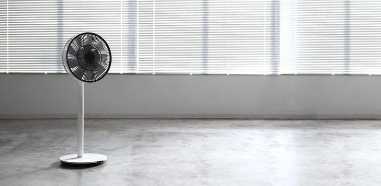 Quạt điện nhật – lựa chọn quạt hiện đại, cao cấp, thông minh