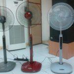 Giải pháp tiết kiệm cho ngày hè nóng bức