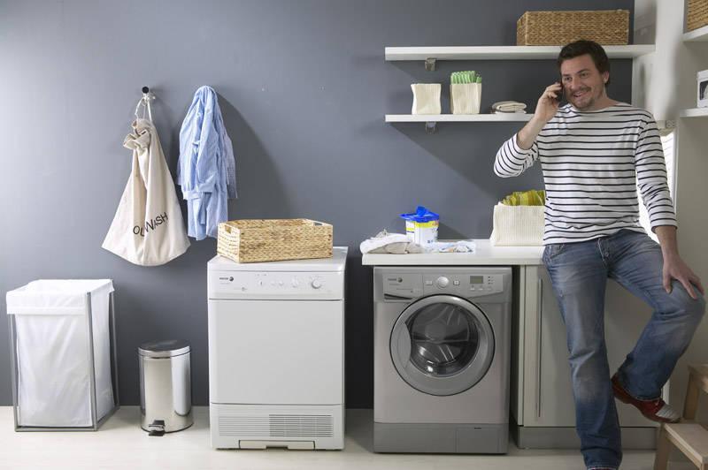 Những tính năng nổi bật của máy giặt lồng ngang
