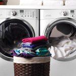 Máy giặt nội địa Nhật có sấy
