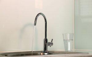 Máy lọc nước Cleansui A101E