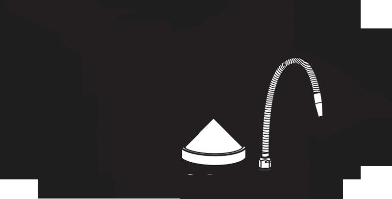Máy lọc nước Cleansui ET101