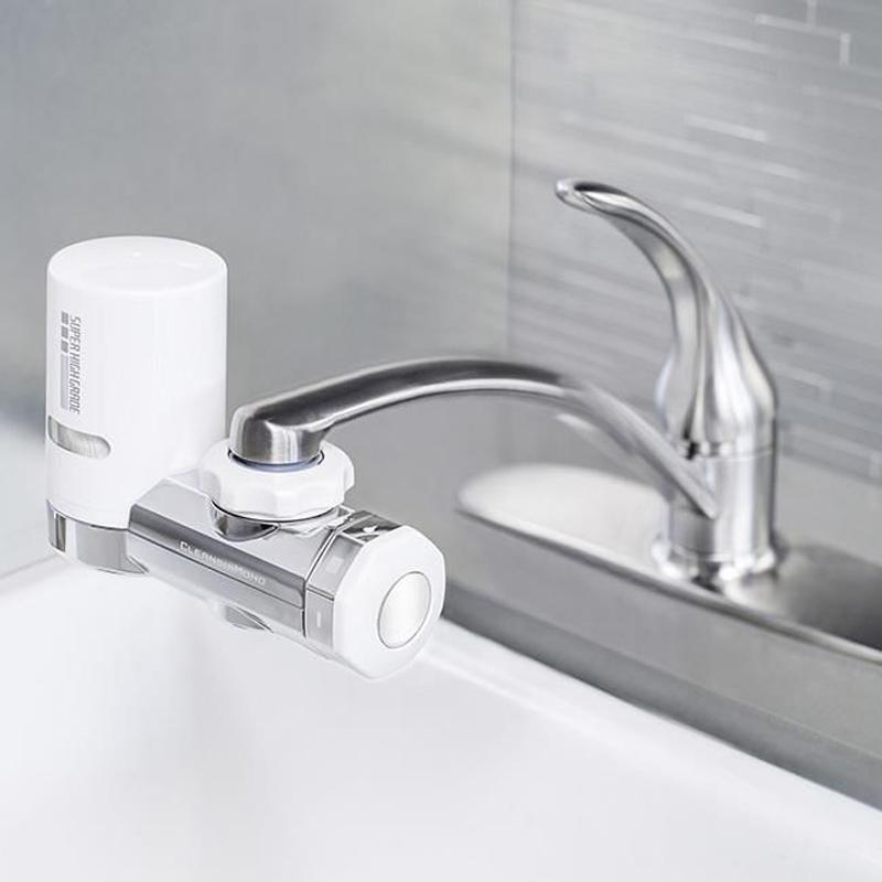 Máy lọc nước đầu vòi Cleansui EF201