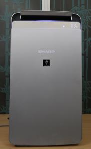 Máy lọc không khí Sharp DWJ27FVS