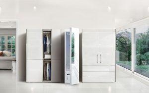 Máy giặt LG Styler S3MF