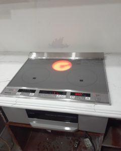 Bếp từ Panasonic KZG32AST