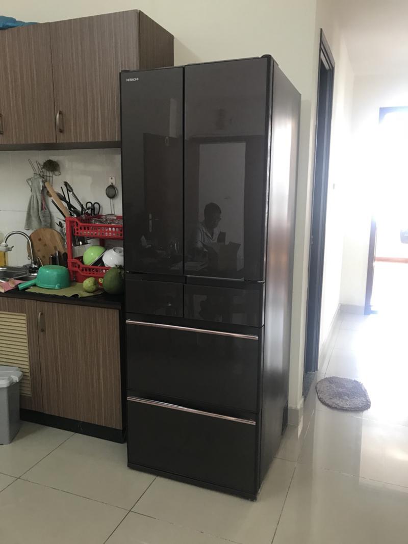 Tủ lạnh Hitachi RXG5100H