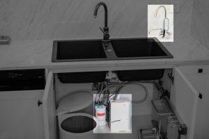 Máy lọc nước Cleansui Alkaline AL700E