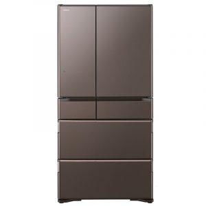 Tủ lạnh Hitachi R-WX74J