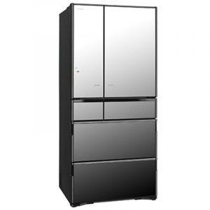 Tủ lạnh Hitachi R-X6200F