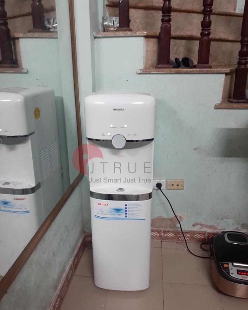 Máy lọc nước TWPW1643SV