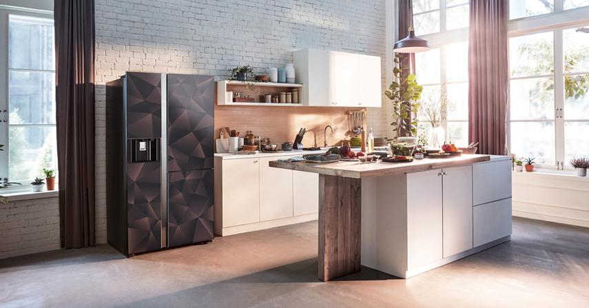 Tủ lạnh Hitachi RFM800XAGGV9XGBZ