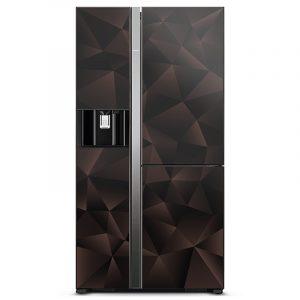 Tủ lạnh Hitachi R-FM800XAGGV9X(GBZ)