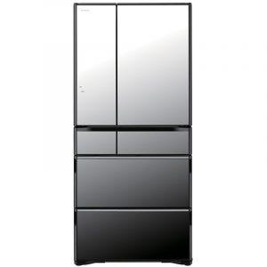 Tủ lạnh Hitachi R-X670GV