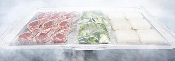 Tủ lạnh Hitachi RX670GV
