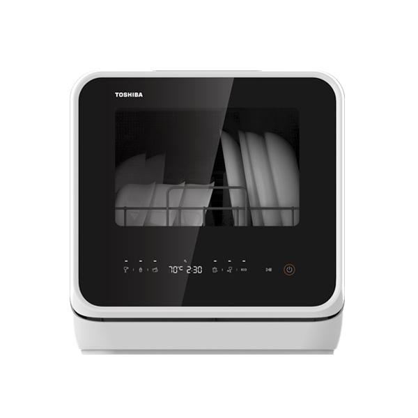 Máy rửa bát Toshiba DWS22AVNK
