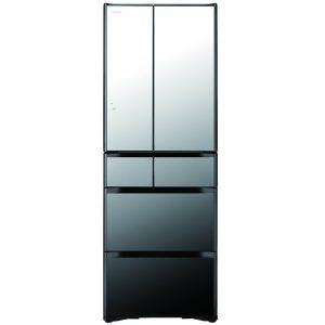 Tủ lạnh Hitachi R-G520GV X