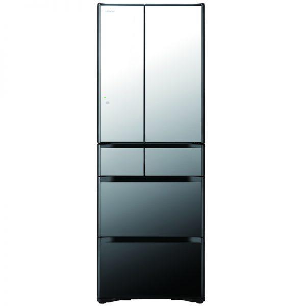 Tủ lạnh Hitachi RG520GV X