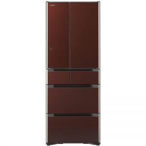 Tủ lạnh Hitachi RG570GV XT