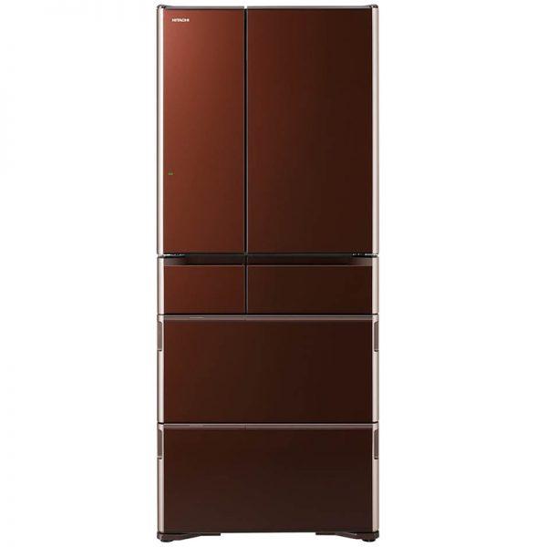 Tủ lạnh Hitachi RG620GV XT